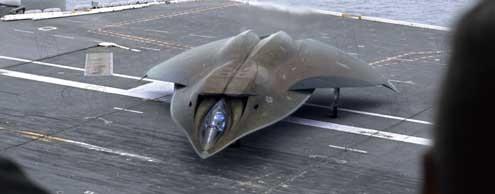 Stealth - Unter dem Radar : Bild Rob Cohen