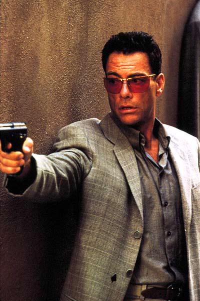 The Order : Bild Jean-Claude Van Damme, Sheldon Lettich