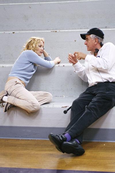 Eine Liebe auf Umwegen : Bild Garry Marshall, John Corbett, Kate Hudson