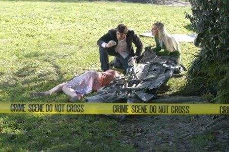 CSI: Miami : Bild Emily Procter, Jonathan Togo