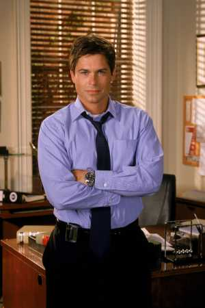 The West Wing : Bild Rob Lowe