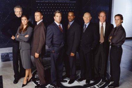 The Agency - Im Fadenkreuz der CIA : Bild