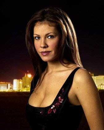 Las Vegas : Bild Nikki Cox