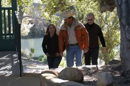 Medical Investigation : Bild Kelli Williams, Neal McDonough, Robert Peters