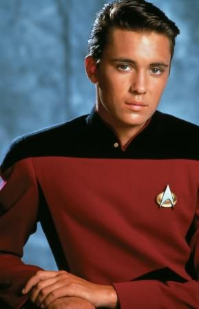 Star Trek - Das nächste Jahrhundert : Bild Wil Wheaton