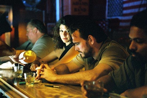 Factotum : Bild Bent Hamer, Marisa Tomei, Matt Dillon