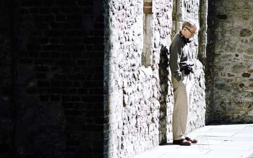 Match Point : Bild Woody Allen