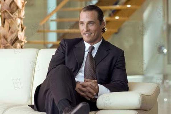 Das schnelle Geld : Bild Matthew McConaughey
