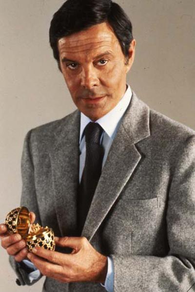 James Bond 007 - Octopussy : Bild John Glen, Louis Jourdan