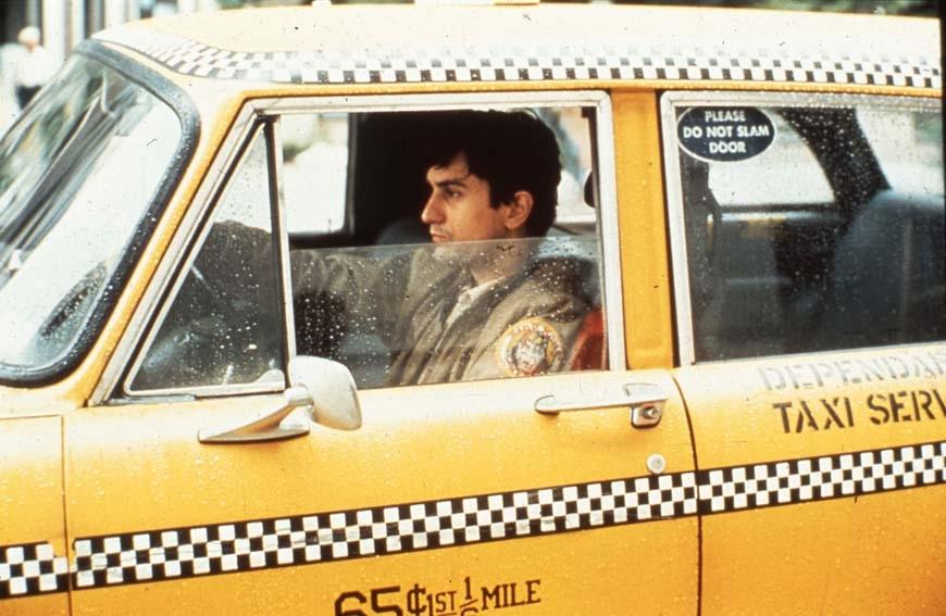 Taxi Driver : Bild