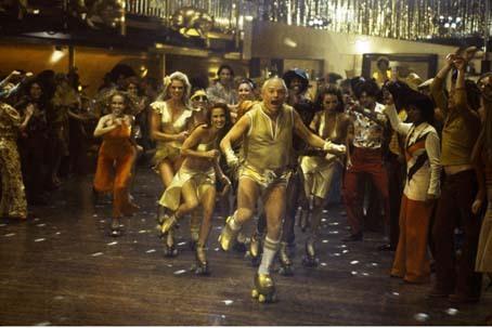 Austin Powers in Goldständer : Bild
