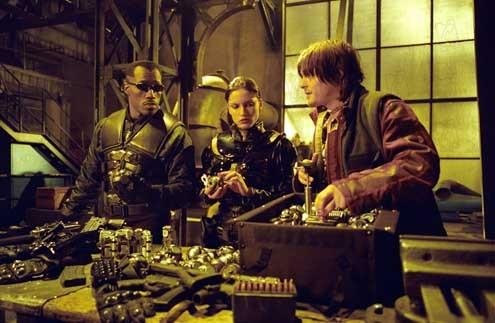 Blade 2: Norman Reedus, Wesley Snipes, Léonor Varela