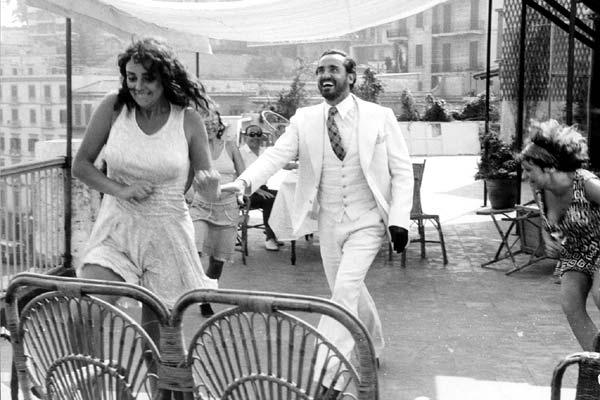 Bild Zu Vittorio Gassman Der Duft Der Frauen Bild Dino Risi Ruggero Maccari Vittorio Gassman Filmstarts De