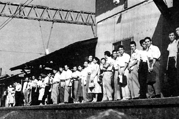 Bild Yasujirô Ozu
