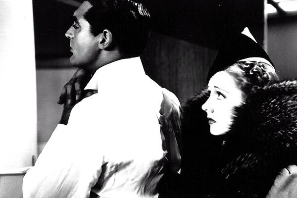 Die schreckliche Wahrheit : Bild Cary Grant, Leo McCarey