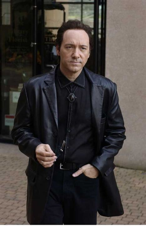 Bild David Burke (II), Kevin Spacey