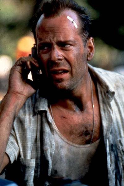 Stirb langsam - Jetzt erst recht : Bild Bruce Willis