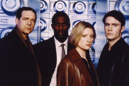 Bild Idris Elba, Jack Davenport, Philip Quast, Susannah Harker
