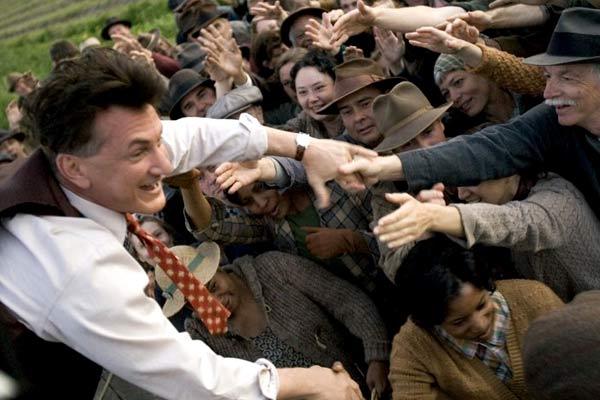 Das Spiel der Macht : Bild Sean Penn, Steven Zaillian