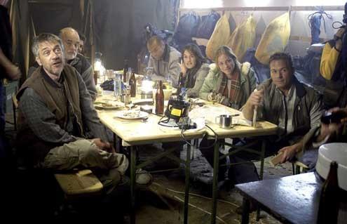 The Cave: Rick Ravanello, Marcel Iures, Lena Headey, Piper Perabo, Bruce Hunt