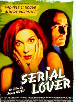 Serial Lover - Die letzte räumt die Leiche weg : Kinoposter