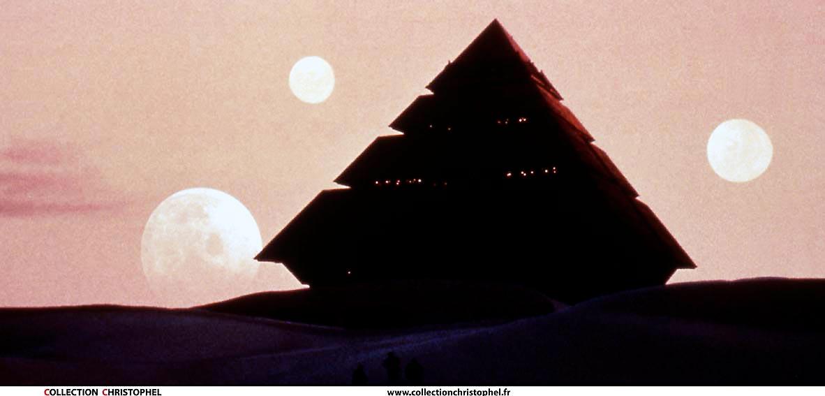 Stargate : Bild Roland Emmerich