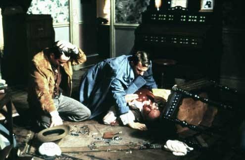 Die Unbestechlichen : Bild Andy Garcia, Kevin Costner, Sean Connery