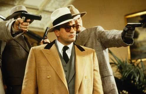 Die Unbestechlichen : Bild Robert De Niro