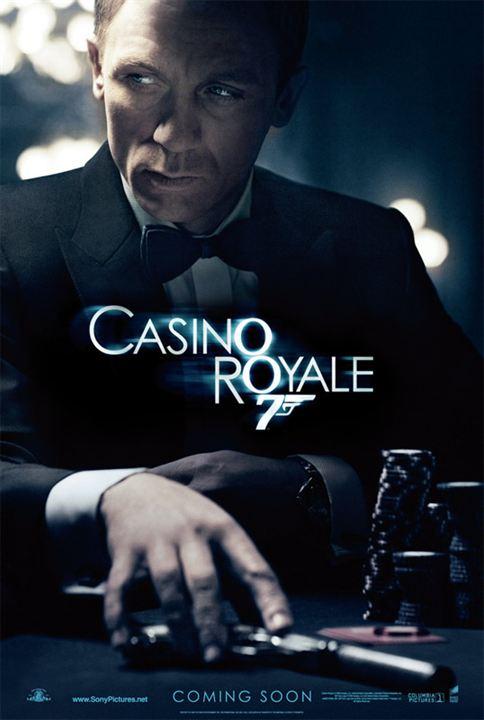 james bond casino royale besetzung