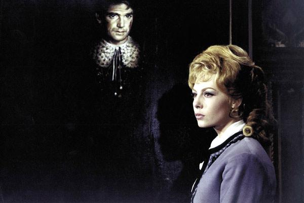 Angélique und der König : Bild Bernard Borderie, Michèle Mercier
