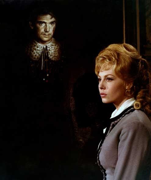 Angélique und der König : Bild Bernard Borderie, Michèle Mercier, Robert Hossein