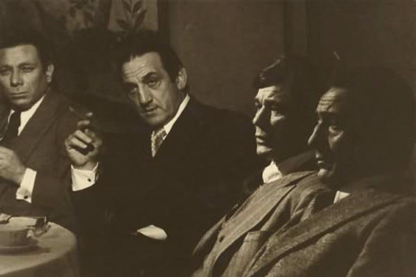 Die Valachi-Papiere : Bild Charles Bronson, Lino Ventura, Terence Young
