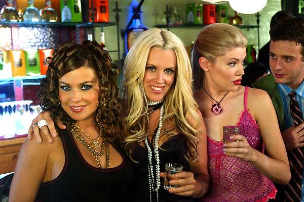 Dirty Love : Bild Carmen Electra, Eddie Kaye Thomas, Jenny McCarthy, Jessica Collins, John Mallory Asher