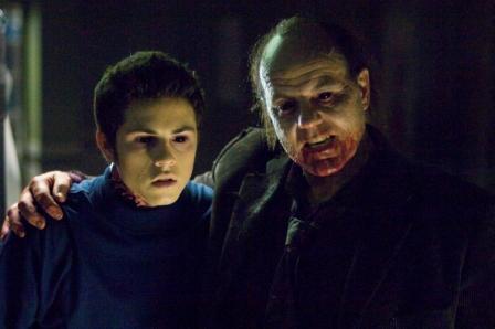 Masters of Horror : Bild Ernest R. Dickerson