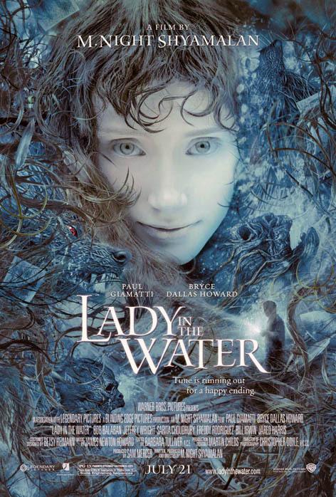 Das Mädchen aus dem Wasser : photo