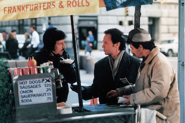 Harry und Sally : Bild Billy Crystal