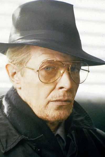 Begierde : Bild David Bowie