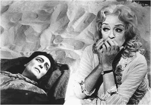 Was geschah wirklich mit Baby Jane? : Bild Bette Davis, Joan Crawford, Robert Aldrich