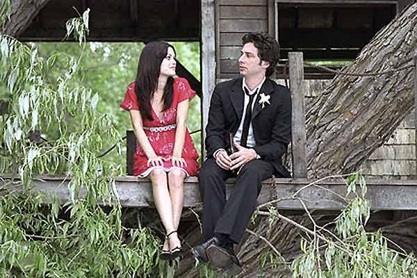 Der letzte Kuss : Bild Rachel Bilson, Tony Goldwyn, Zach Braff