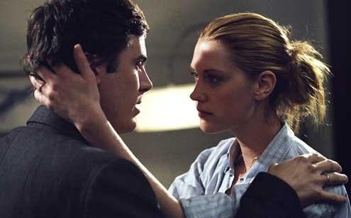 Der letzte Kuss : Bild Lauren Lee Smith, Tony Goldwyn