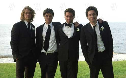 Der letzte Kuss : Bild Casey Affleck, Eric Christian Olsen, Michael Weston, Tony Goldwyn, Zach Braff