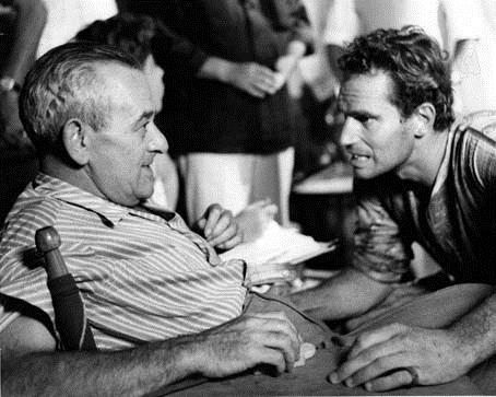 Ben Hur : Bild Charlton Heston