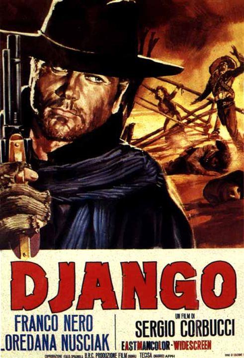 Django : Kinoposter