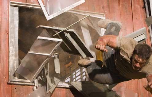 The Marine : Bild John Bonito, John Cena