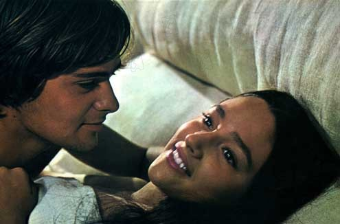 Apologise, but, Olivia hussey romeo are absolutely