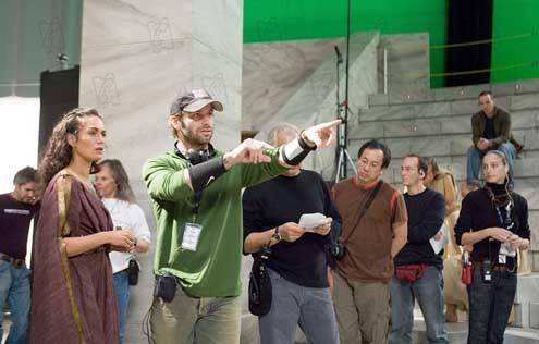 300 : Bild Zack Snyder