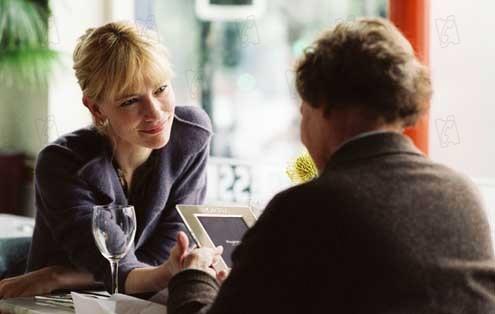 Tagebuch eines Skandals : Bild Cate Blanchett, Richard Eyre