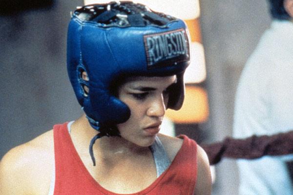 Girlfight - Auf eigene Faust : Bild Karyn Kusama, Michelle Rodriguez