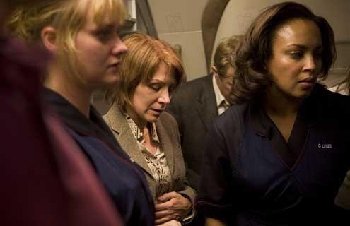 Flug 93 : Bild Erich Redman, Tara Hugo, Trish Gates
