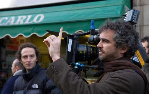 Children of Men : Bild Alfonso Cuarón